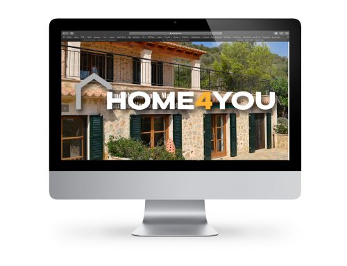 home4you ist online
