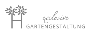 exclusive Gartengestaltung