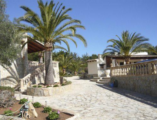 Ferienimmobilien sind eine attraktive Geldanlage – home4you bietet attraktive Objekte im Südosten Mallorcas