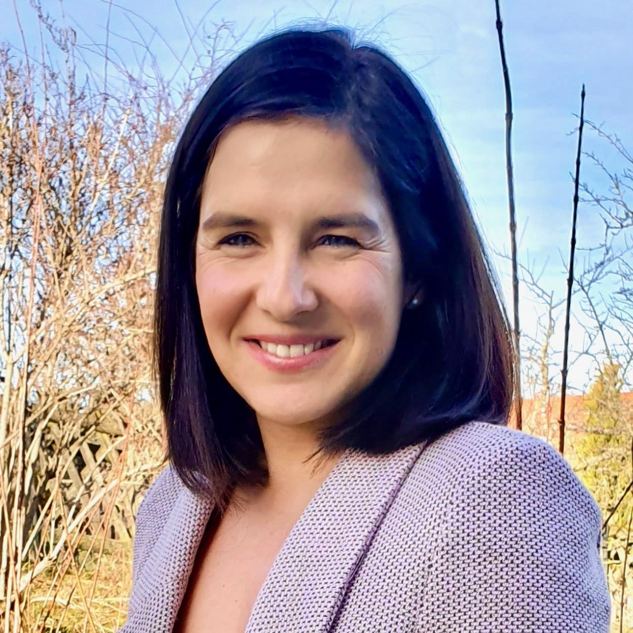 Rosemarie Waldherr