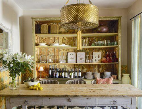 home4you bietet in Kooperation mit Interior Designerin Bettina Sasso